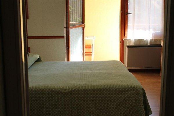 Hotel Scoglio dell'Aquilone - фото 50