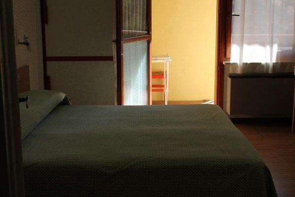 Hotel Scoglio dell'Aquilone - фото 1