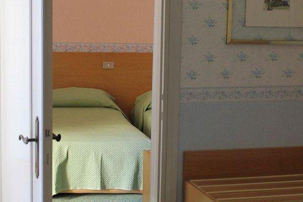 Hotel Scoglio dell'Aquilone - фото 12