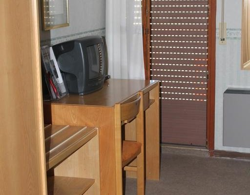 Hotel Scoglio dell'Aquilone - фото 13