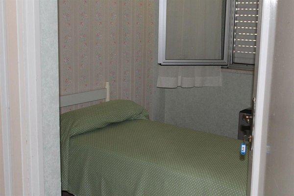 Hotel Scoglio dell'Aquilone - фото 14