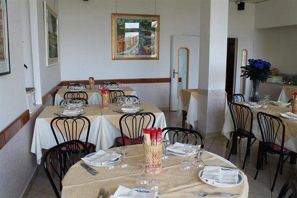 Hotel Scoglio dell'Aquilone - фото 16