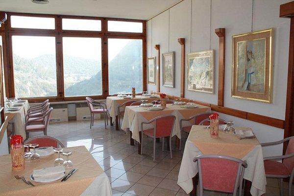 Hotel Scoglio dell'Aquilone - фото 17