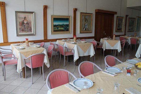 Hotel Scoglio dell'Aquilone - фото 18