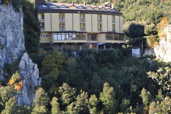 Hotel Scoglio dell'Aquilone - фото 22