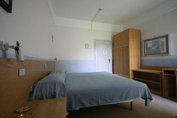 Hotel Scoglio dell'Aquilone - фото 7