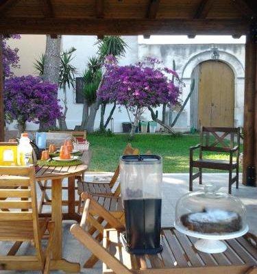 Villa Amodeo - фото 17