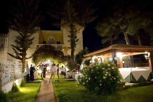 Villa Amodeo - фото 22
