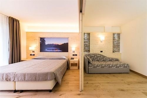 Alpholiday Dolomiti Wellness & Fun Hotel - фото 50