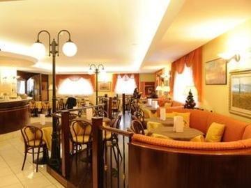Alpholiday Dolomiti Wellness & Fun Hotel - фото 10
