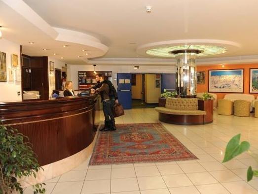 Alpholiday Dolomiti Wellness & Fun Hotel - фото 14