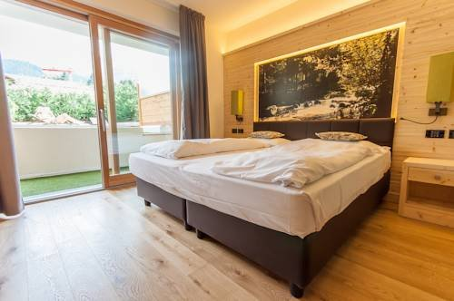 Alpholiday Dolomiti Wellness & Fun Hotel - фото 2