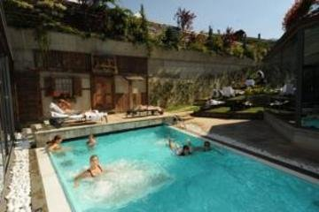 Alpholiday Dolomiti Wellness & Fun Hotel - фото 20