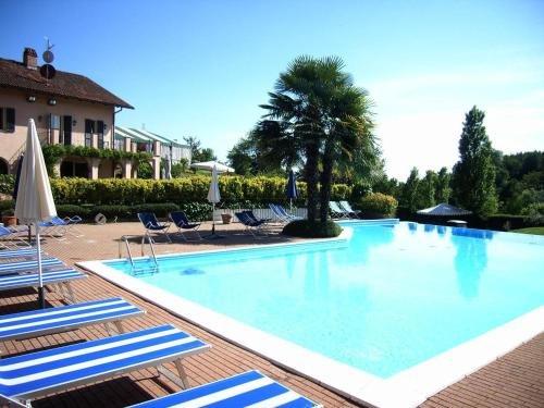 Hostellerie Du Golf - фото 19