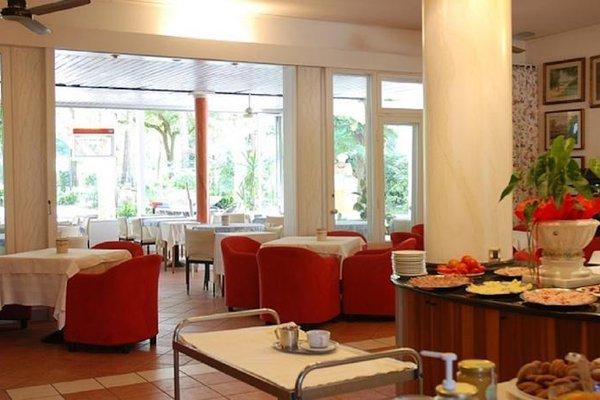 Hotel Valdor - фото 11