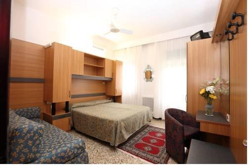 Hotel Valdor - фото 5