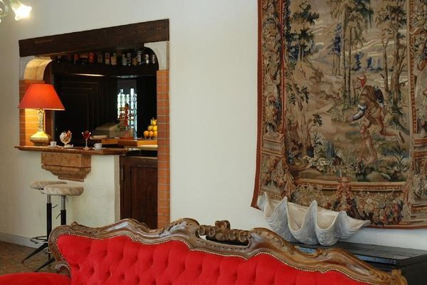 Hotel Valdor - фото 7