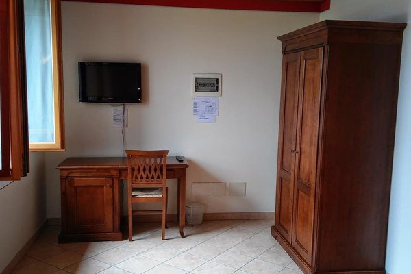 Relais Corte Pontigliardo - фото 10