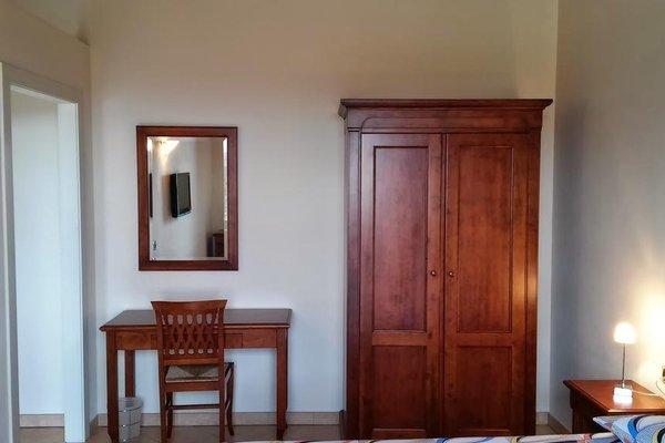 Relais Corte Pontigliardo - фото 12
