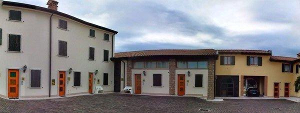 Relais Corte Pontigliardo - фото 23