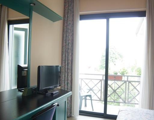 Hotel Eden - фото 16