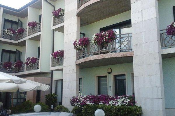 Hotel Eden - фото 21