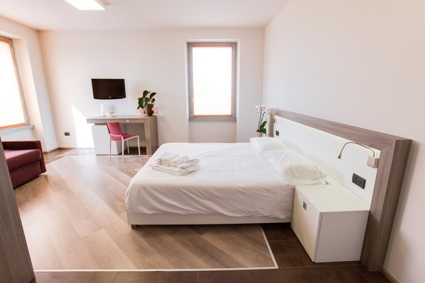 Hotel Corte Del Paggio - фото 50