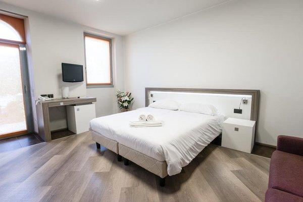 Hotel Corte Del Paggio - фото 1