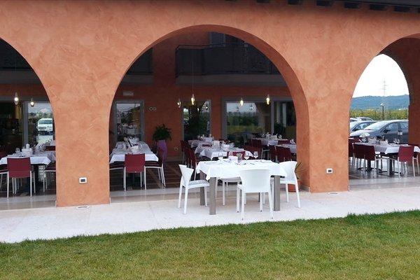 Hotel Corte Del Paggio - фото 10
