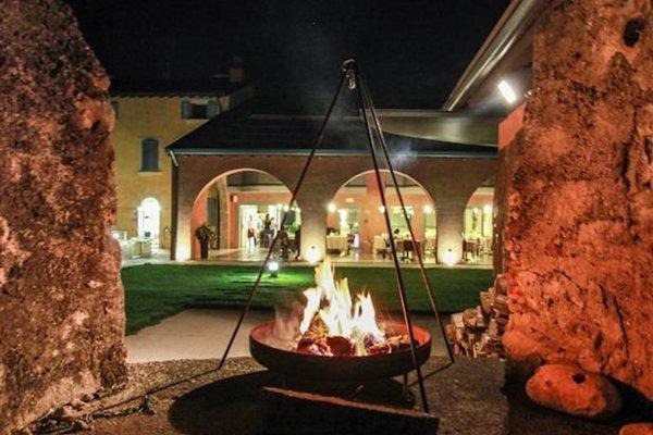 Hotel Corte Del Paggio - фото 19