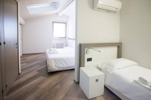Hotel Corte Del Paggio - фото 2