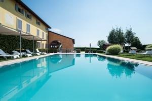 Hotel Corte Del Paggio - фото 20