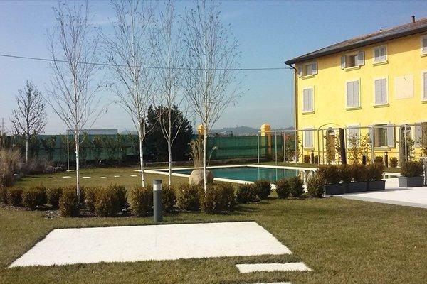 Hotel Corte Del Paggio - фото 23