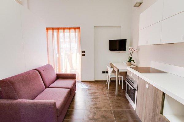 Hotel Corte Del Paggio - фото 4