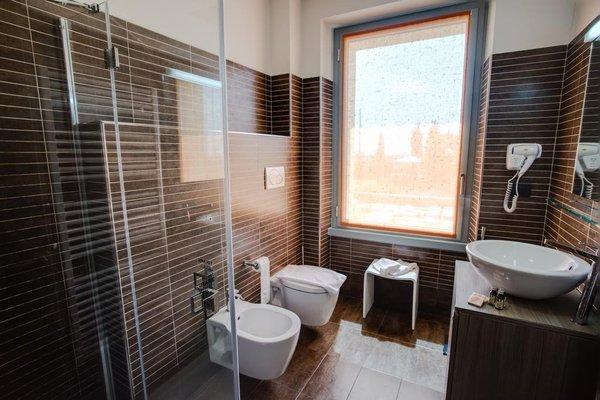 Hotel Corte Del Paggio - фото 7