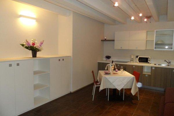 Hotel Corte Del Paggio - фото 8