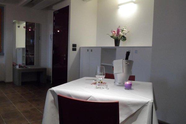 Hotel Corte Del Paggio - фото 9