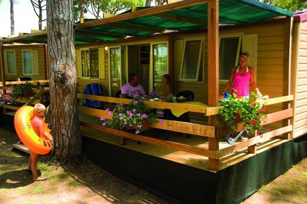 Кемпинг Altomincio Family Park - фото 19