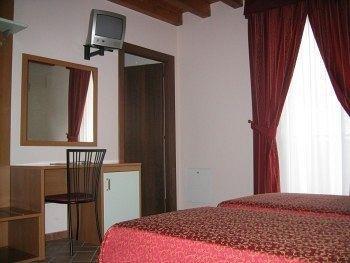 Hotel Agli Ulivi - фото 1