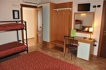 Hotel Agli Ulivi - фото 11
