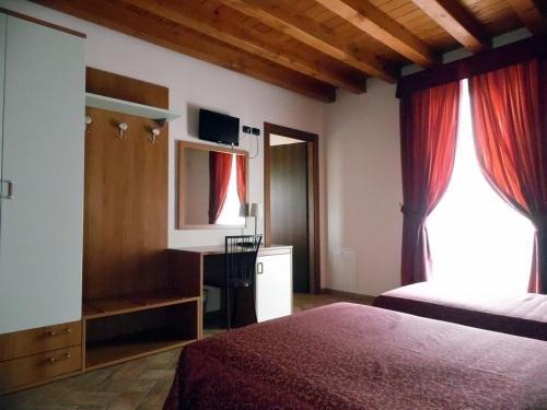 Hotel Agli Ulivi - фото 2