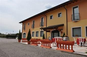 Hotel Agli Ulivi - фото 22