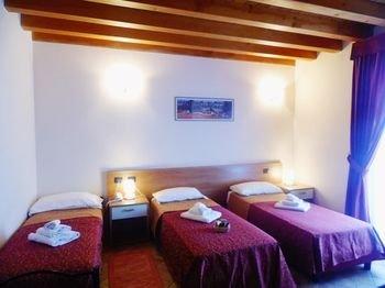 Hotel Agli Ulivi - фото 4