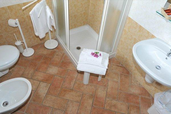Hotel Agli Ulivi - фото 7