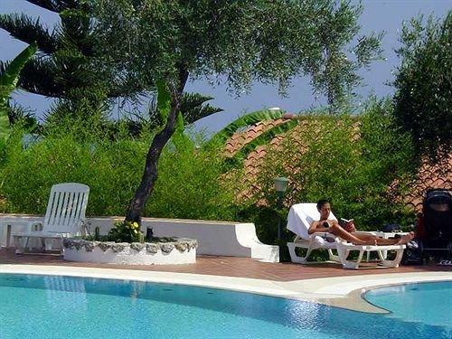 Villaggio La Pizzuta - фото 19