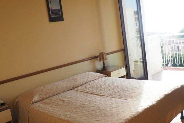 Hotel Virgilio - фото 1