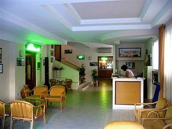 Hotel Virgilio - фото 14