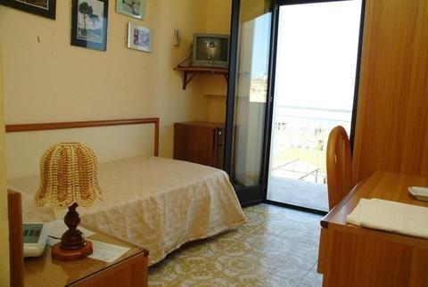 Hotel Virgilio - фото 2