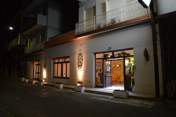 Hotel Virgilio - фото 23