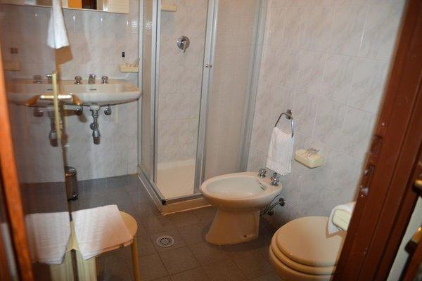 Hotel Virgilio - фото 8